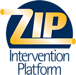 ZIP Intervention Platform logo